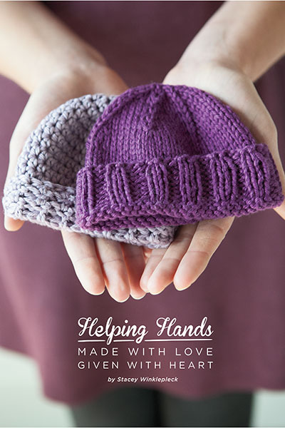 Helping Hands eBook Pattern