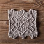 Taj Dishcloth Pattern