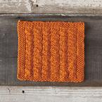 Topaz Facecloth Pattern