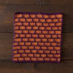 Brick-a-Brack Dishcloth Pattern