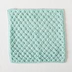 Honeycomb Dishcloth Pattern