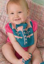 When I Grow Up Bibs Pattern Pattern