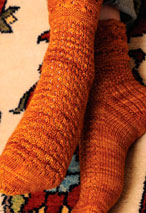 Usak Socks Pattern