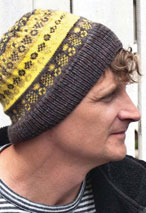 Powel Hat Pattern Pattern