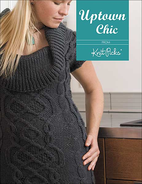 Uptown Chic eBook