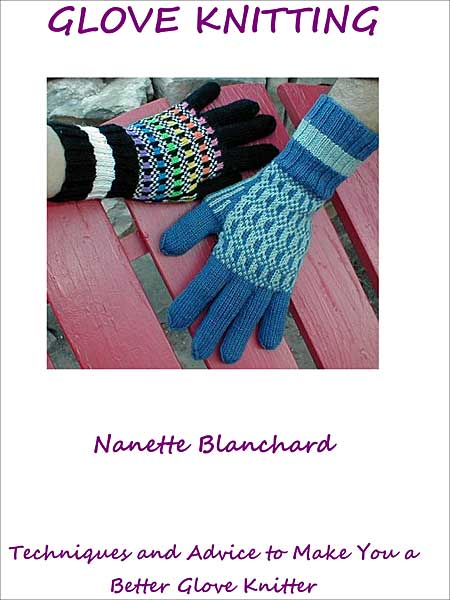 Glove Knitting eBook