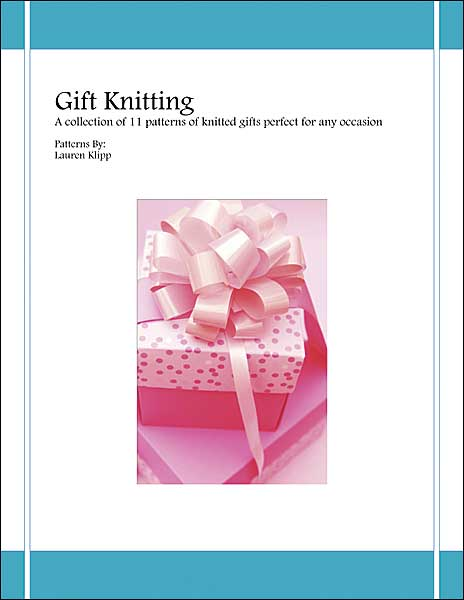 Gift Knitting eBook