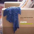 Fickle Knitter Design Vol. 1: Leaves eBook