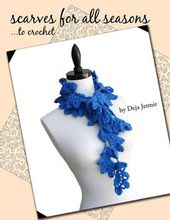 Scarves for All Seasons eBook