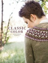 Classic Color Collection eBook