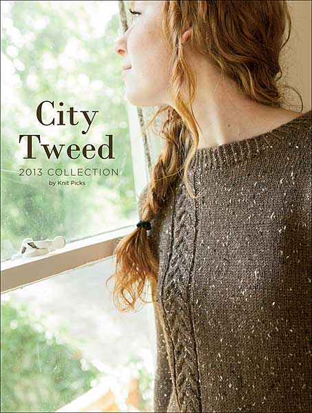 City Tweed Collection eBook