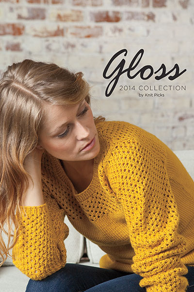 Gloss 2014 Collection eBook