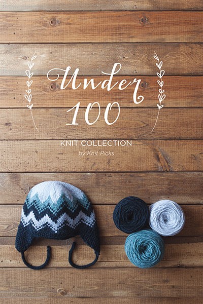 Under 100 Knit Collection eBook