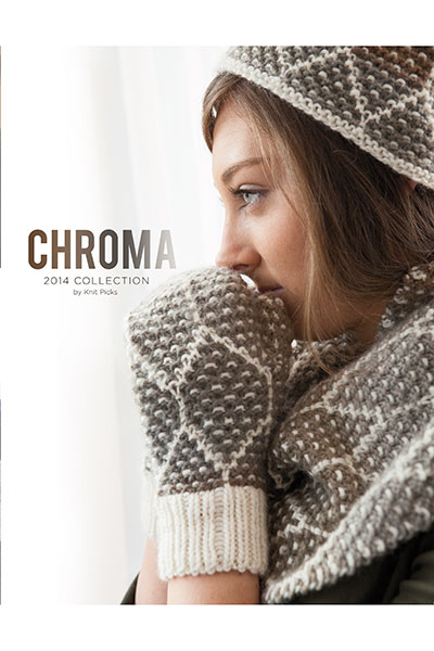 Chroma 2014 Collection eBook