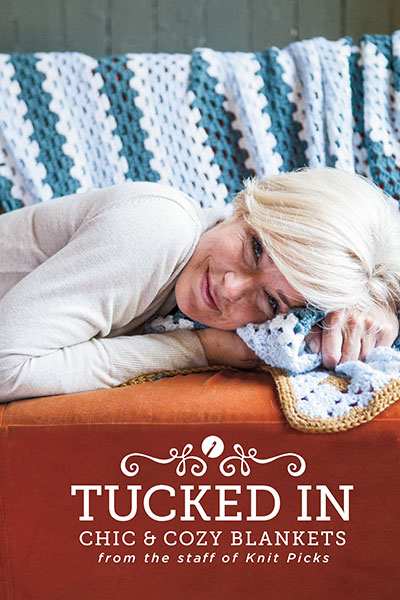 Tucked In Pattern Collection eBook