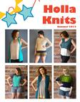 Holla Knits Summer 2015