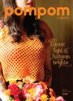 Pompom Quarterly - Autumn 2012 eBook