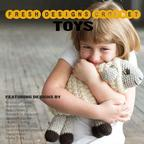 Fresh Designs Crochet Toys