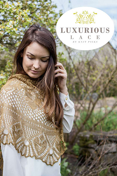 Luxurious Lace Collection eBook