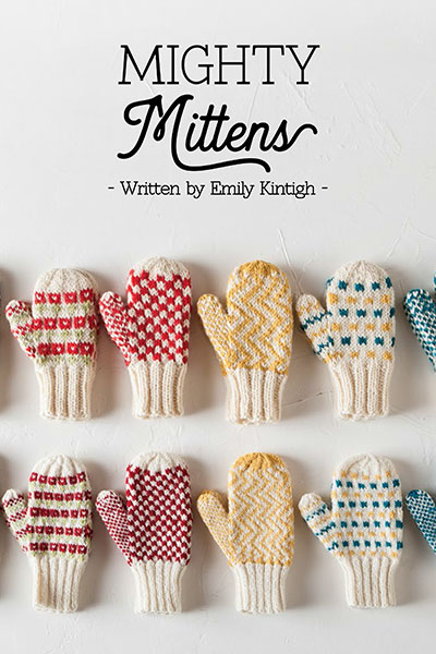 Mighty Mittens eBook