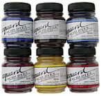 Jacquard Acid Yarn Dye Starter Set