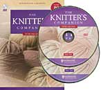 The Knitter's Companion DVD