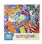 Knit Knacks 1000 Piece Puzzle