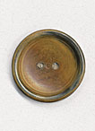 Rustic Round Button