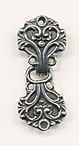 LISE  Pewter Clasp