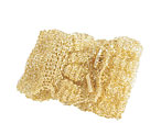 Ruched Cuff Kit- Gold