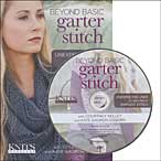 Beyond Basic Garter Stitch DVD