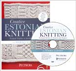 Creative Estonian Knitting DVD