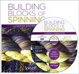 Building Blocks of Spinning DVD