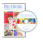 Piecework 2000-2004 Collection CD