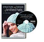 Structure & Design of Knitted Hats DVD