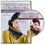 Vertically Stranded Colorwork DVD