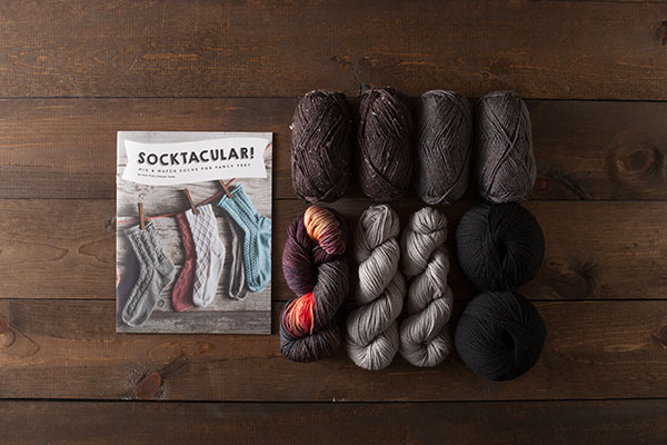 Neutral Socktacular Kit