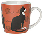 The Great Catsby Mug