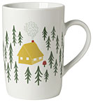 Retreat Tall Mug