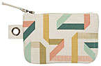 Calliope Small Zipper Pouch
