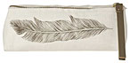 Quill Pencil Cosmetic Bag