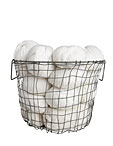 Round Basket - Large