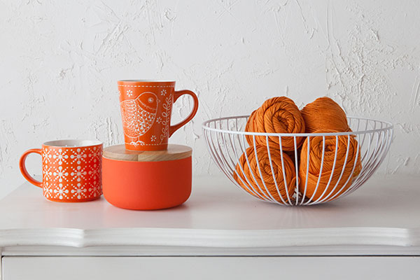 Orange You Glad It's the Weekend? Kit