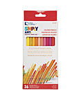 SIMPLY ART Colored Pencils – 36ct