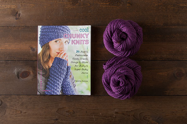 Cool Chunky Knits Kit