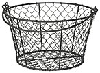 Homestead Basket - Black