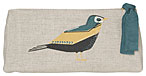 Chirp Pencil Cosmetic Bag