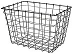 Index Basket - Black