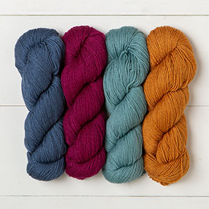 Gloss Fingering Yarn