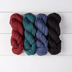 Swish Bulky Yarn